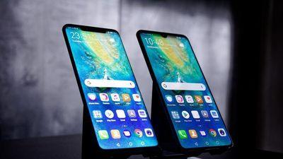 Điện thoại Huawei rục rịch sang tay ở VN, đại lý nói vẫn bán ổn