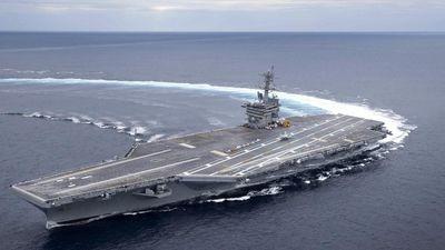 Ngoại trưởng Iran: 'Mỹ đang chơi trò chơi vô cùng nguy hiểm'
