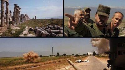 Quân đội Syria sắp tấn công tổng lực, 'kết liễu' khủng bố ở Hama