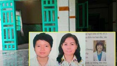 Vụ 2 thi thể bị đổ bê tông: Nhóm nghi phạm từng bị xử phạt, gọi điện cho gia đình nạn nhân trước khi giết?