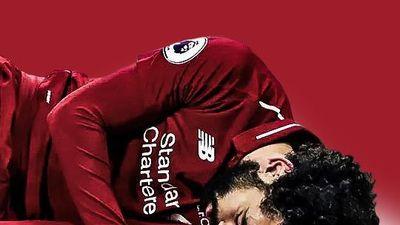 Salah ngủ dưới sàn trên chuyến bay dự chung kết cúp châu Âu