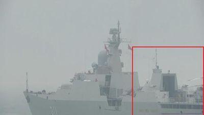 Nhà mới của Ka-28 trên hộ vệ hạm Gepard đặc biệt ra sao?