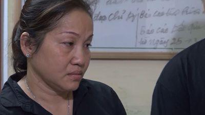 Công an Hải Dương bắt một phụ nữ vận chuyển 30 bánh heroin