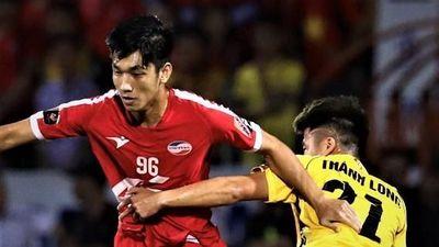 Highlights V.League 2019: CLB Viettel 2-0 CLB Hải Phòng