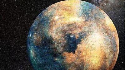 Phát hiện Đại dương trên sao Diêm Vương