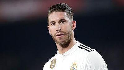 Sergio Ramos tìm đường rời Real Madrid