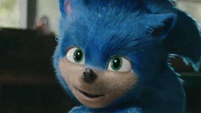 Tiểu quái Sonic lỡ hẹn khán giả điện ảnh 3 tháng