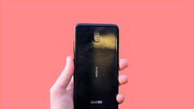 Đánh giá nhanh Nokia 3.2 - có đáng mua trong tầm 3 triệu?