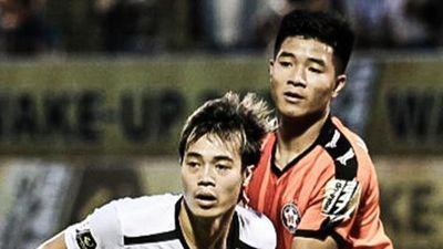 Highlights V.League: CLB Đà Nẵng 2-1 HAGL