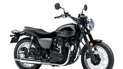 Môtô Kawasaki 773cc, giá hơn 200 triệu đồng