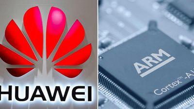 Công ty nào khiến Huawei 'lao đao' khi ngừng hợp tác?