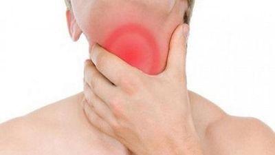 Nguyên nhân và cách phòng chống viêm họng trong mùa hè