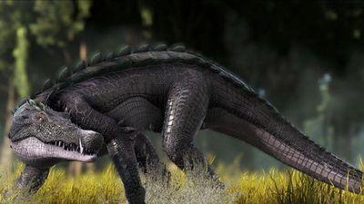 10 loài động vật đáng sợ đã tuyệt chủng