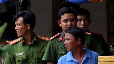 Thai phụ và con gái chết trong phòng trọ ở Bình Dương với vết cắt ở cổ