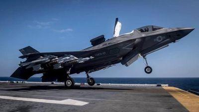 Căng thẳng tăng cao, F-35 Mỹ bật chế độ 'quái thú' ở Trung Đông