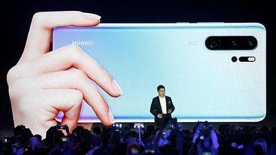 Huawei P30 Pro bị 'ép giá' còn 3 triệu đồng