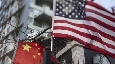 Chiến tranh lạnh công nghệ Mỹ - Trung Quốc sắp lan rộng?