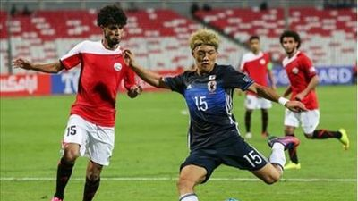 U20 Nhật Bản gây sốc trước Mexico ở VCK U20 thế giới