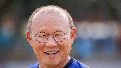 'Chiến thuật của ông Park tại Việt Nam rất khác ở K.League'