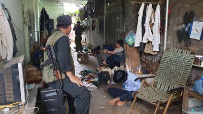 Hành trình phá 5 tụ điểm ma túy 'khủng' ở Đắk Lắk