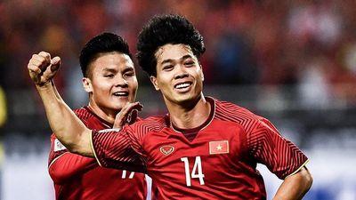 Báo Palestine: 'Việt Nam khiến chúng ta mất lợi thế ở World Cup'