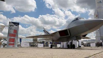 Hé lộ phương án thay thế của TNK khi bị Mỹ chặn đường mua F-35