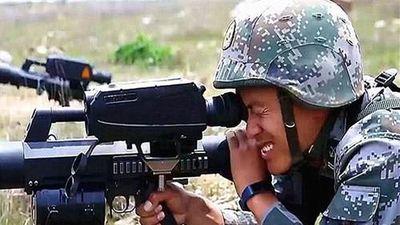 Vì sao súng phóng lựu LG5 của Trung Quốc bắn phát nào trúng phát ấy