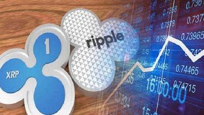 Ripple rót vốn vào MoneyGram để phổ biến tiền kỹ thuật số XRP