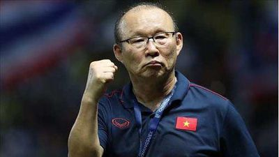 HLV Park Hang Seo quyết tâm vô địch SEA Games 30 cùng U22 Việt Nam