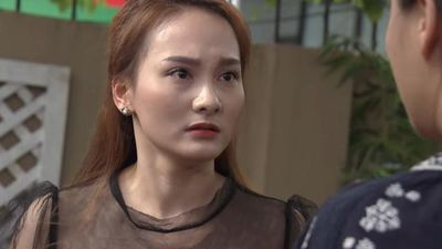 'Về nhà đi con' tập 47: Ánh Dương biết yêu, Anh Thư căng thẳng với bố