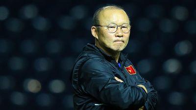 'HLV Park Hang-seo rời Việt Nam chưa chắc thành công'