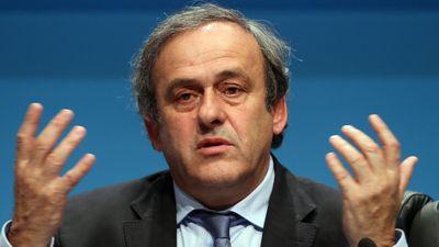 Michel Platini - từ huyền thoại đến kẻ gian lận xuyên lục địa