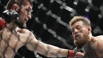 Khabib: 'Conor McGregor không có cửa đấu với tôi'