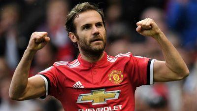 MU gia hạn hợp đồng với Juan Mata trước mùa giải mới