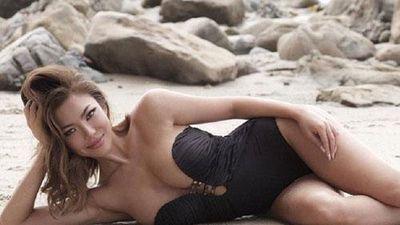 Mỹ nữ yoga sexy nhất thế giới khoe thân hình hoàn hảo