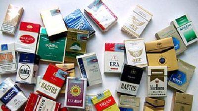 Giá thuốc lá ở Việt Nam rẻ nhất thế giới do thuế thấp