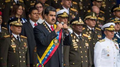 Tổng thống Venezuela biết người trả giá cho tính mạng của ông
