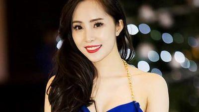 Đời tư tai tiếng của Quỳnh Nga - mỹ nữ bị nghi là người thứ ba