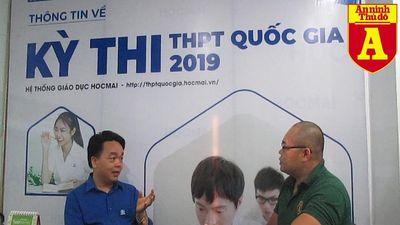 Giáo viên Toán kỳ cựu nói gì về đề thi Toán kỳ thi THPT Quốc gia 2019?
