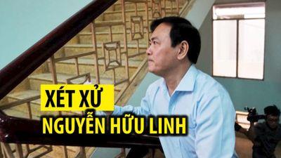 Xét xử bị cáo Nguyễn Hữu Linh vì hành vi dâm ô trong thang máy