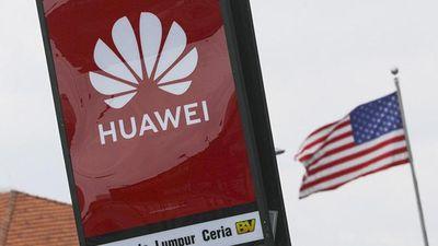 Futurewei tách khỏi Huawei để tránh bị 'vạ lây'