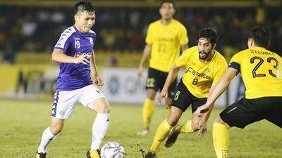 Đội trưởng Văn Quyết tỏa sáng, Hà Nội FC hiên ngang vào chung kết AFC Cup