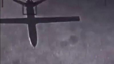 Công bố video xác định máy bay không người lái tấn công Ả Rập Saudi