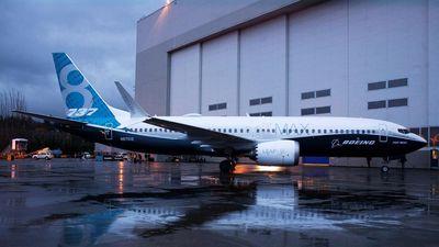Boeing 737 Max sửa lỗi cũ chưa xong đã phát hiện lỗi mới