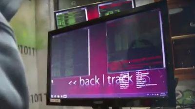 Báo động: Mất an ninh mạng do tin tặc tấn công