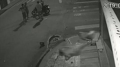 Cô gái bị tai nạn tử vong giữa Sài Gòn không ai cứu và hành động của những người vô cảm khiến cộng đồng mạng tranh cãi