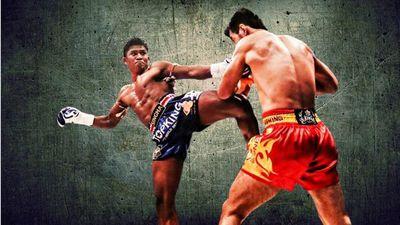 Clip: 10 pha knock-out ấn tượng nhất ở Muay Thái trong năm 2019