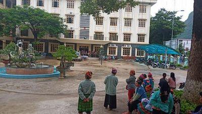 Nghi trục lợi bảo hiểm ở Sơn La: Sở Y tế thừa nhận bệnh nhân tăng đột biến