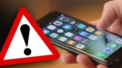 Vạch trần trò lợi dụng iPhone để lừa đảo siêu tinh vi
