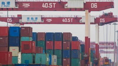 Trung Quốc phản pháo bình luận của Tổng thống Trump về thương mại